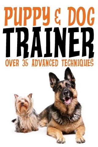 Puppy & Dog Trainer screenshot 1