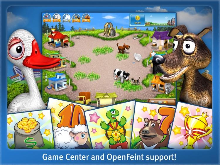 Farm Frenzy: Origins screenshot-4