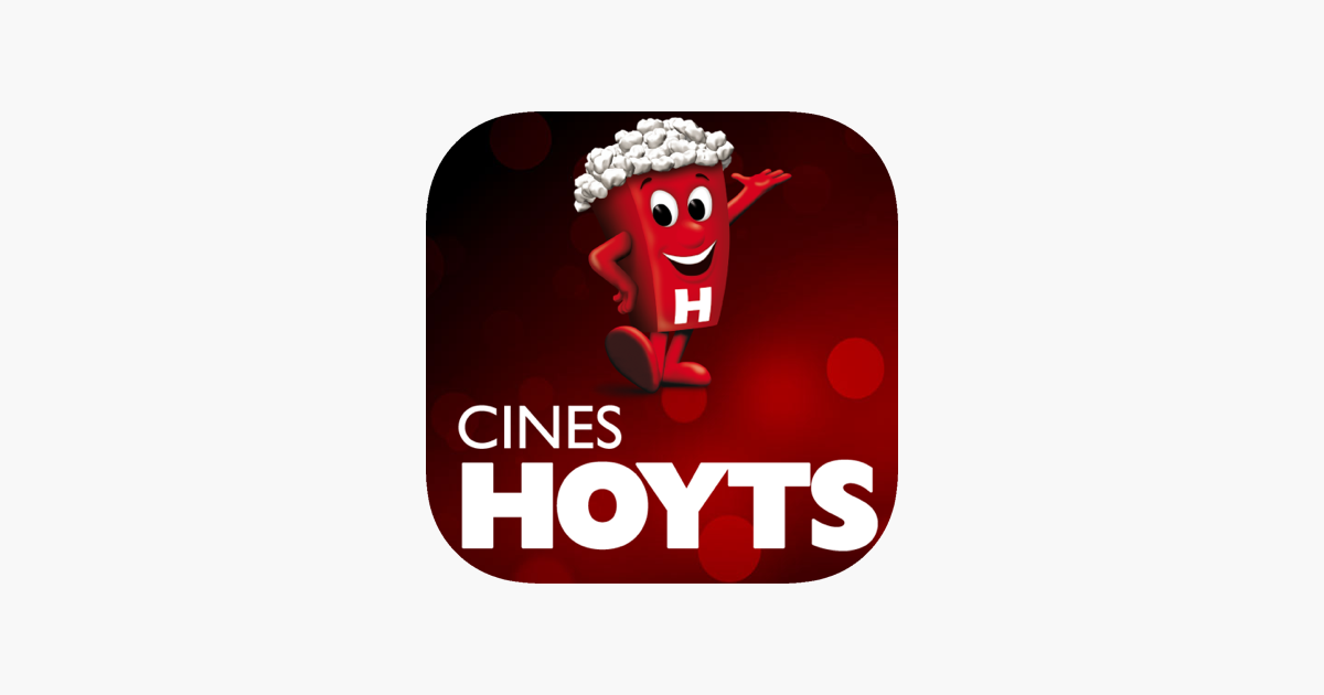 Cines Hoyts Uruguay On The App Store