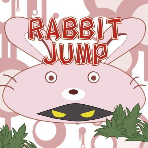 RABBIT JUMP!! icon