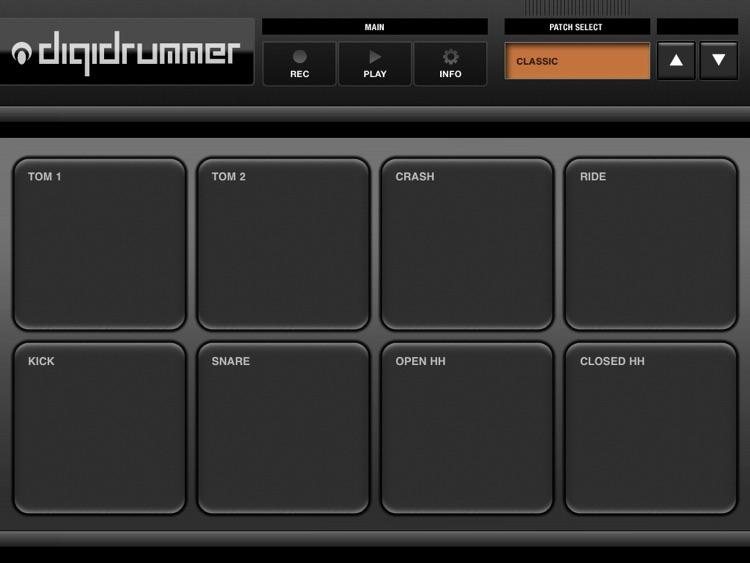 DigiDrummer HD Lite
