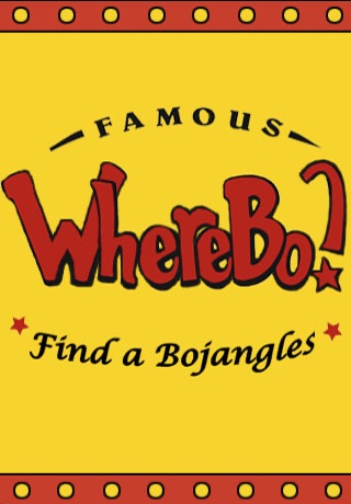 Screenshot of WhereBo?