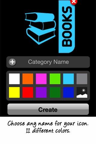AppButler - App Organizer screenshot-3