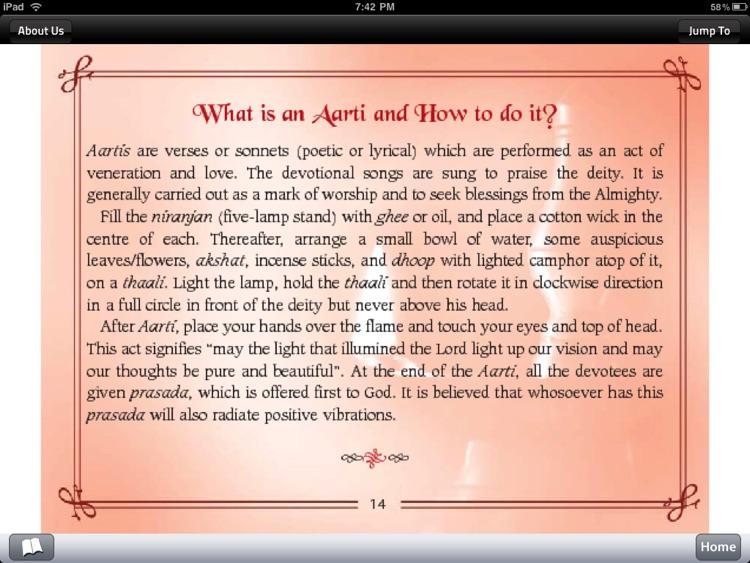 Hindu Devotional Rituals screenshot-3