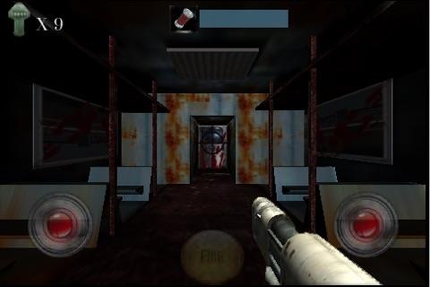 Dark Hill Lite screenshot-3