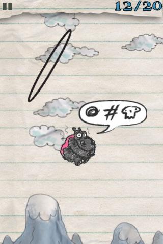 Hippo High Dive screenshot-4