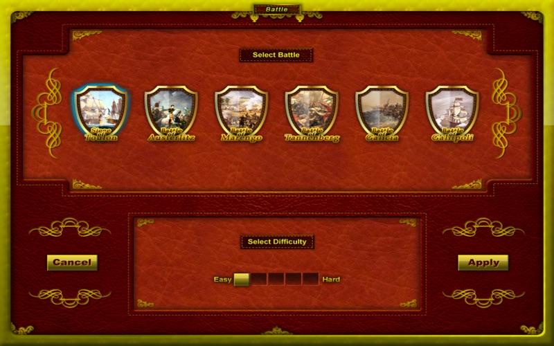 European War screenshot 2