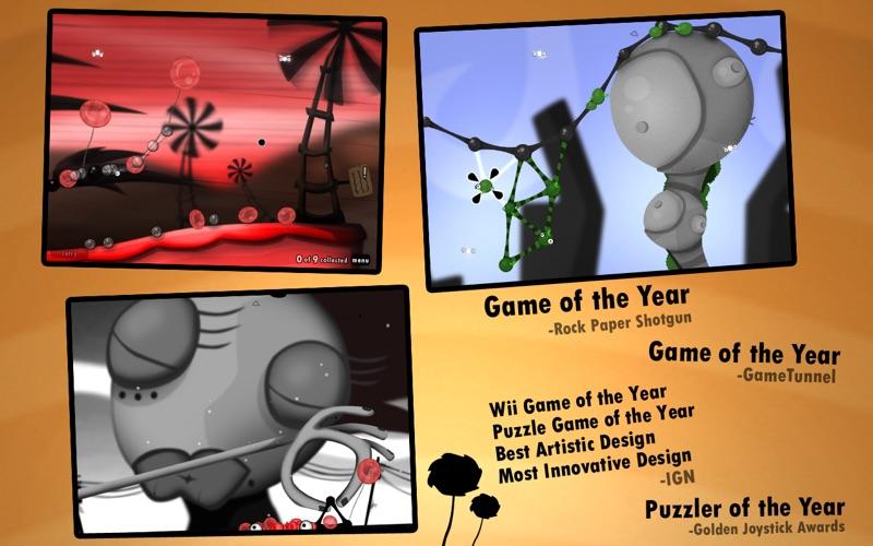 World of Goo Screenshot