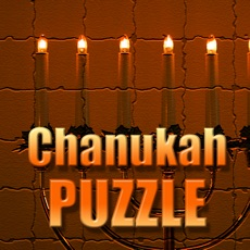 Activities of Chanukah Jigsaw Puzzle Game HD Lite