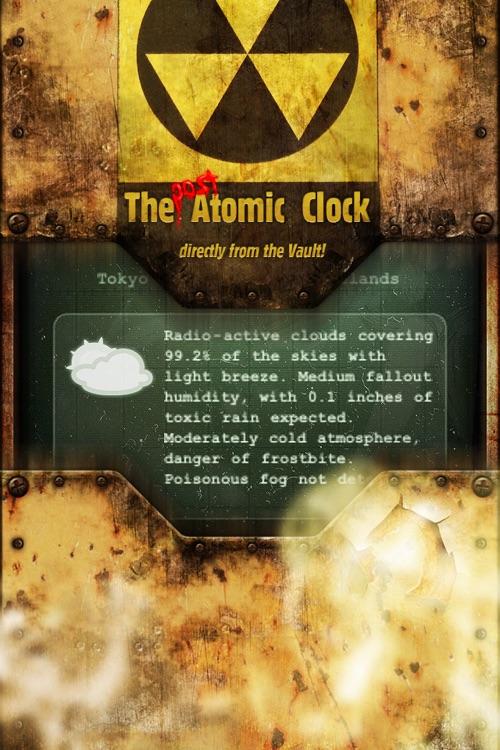 PipClock Lite - Survive the Apocalypse