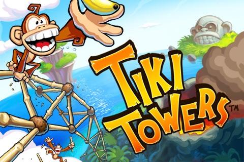 Tiki Towers LITE screenshot-4