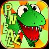 Dino Madness Pinball