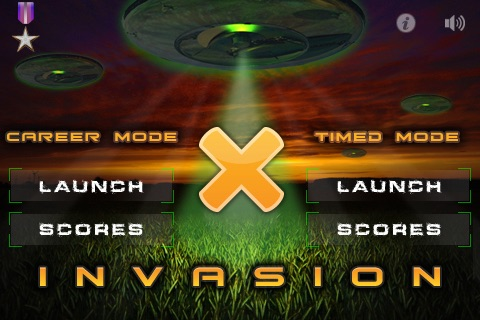X Invasion screenshot-4
