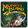 The Secret of Monkey Island ™: Special Edition - Aspyr Media, Inc.