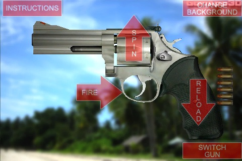 GunApp 3D screenshot-2
