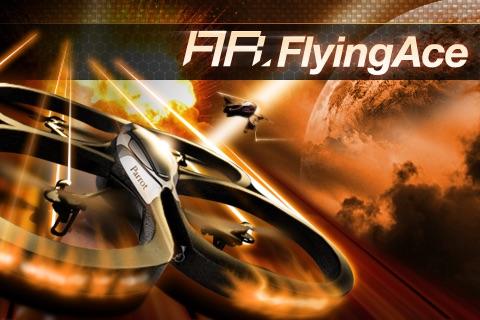 AR.FlyingAce