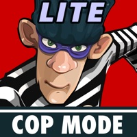 Codes for Cops & Robbers: COP MODE Hack