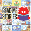 Read Me Stories 30 Book Library