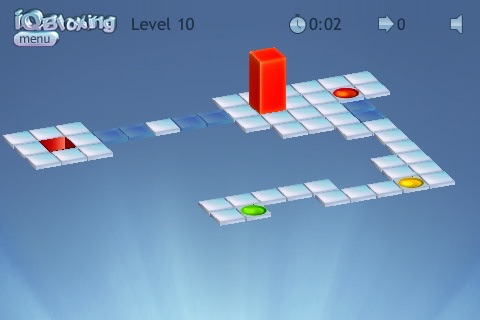 iQBloxing - FREE Block Puzzle screenshot-1