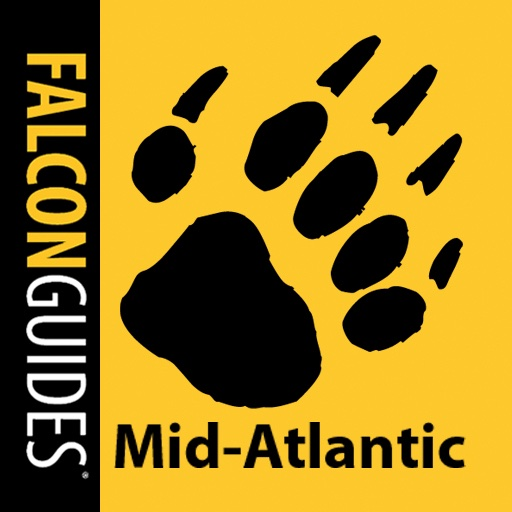 Mid-Atlantic Scats & Tracks