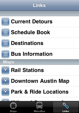 Ride Austin screenshot-4