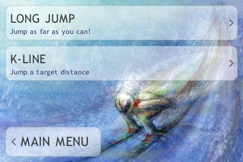 Ski Jump Lite screenshot-3