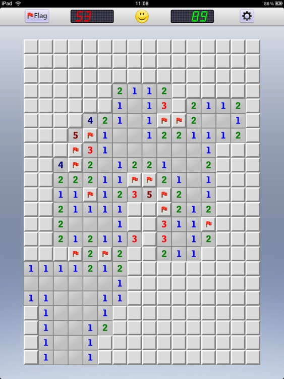 Super MineSweeper HD Free