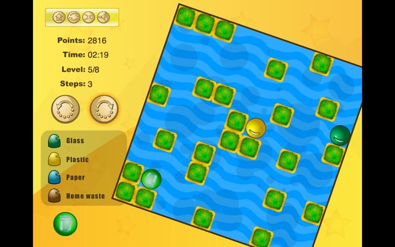 Recycling screenshot 5