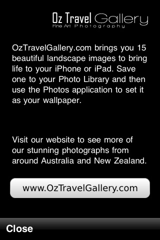 Oz Travel Gallery Wallpapers screenshot-4