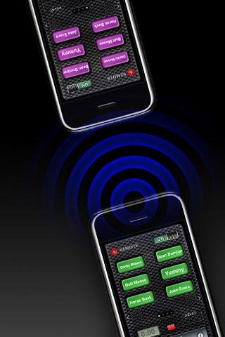 Remote Sound Box - Farts, Pets, FX screenshot two