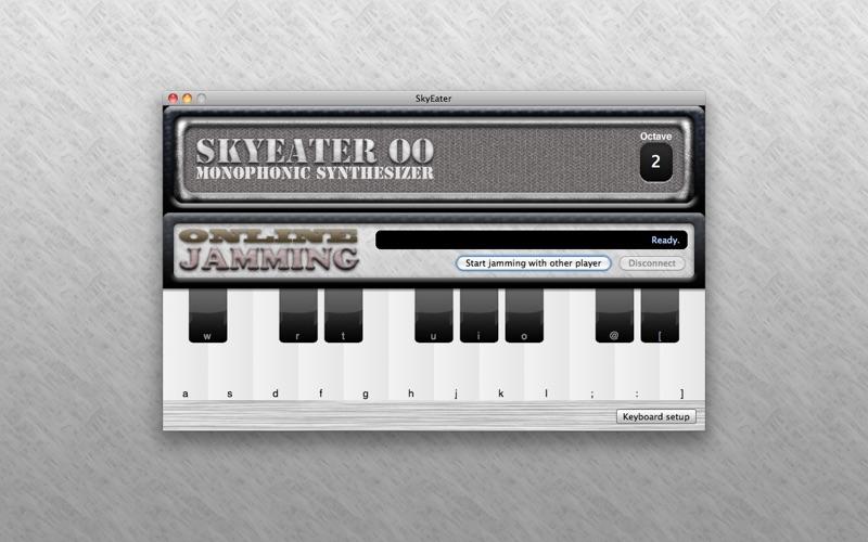 SkyEater Screenshot