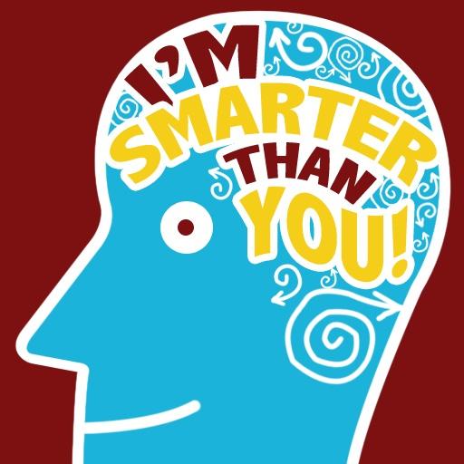 I'm Smarter Than You - Free Moron Test