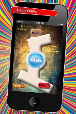 TapIt screenshot-3