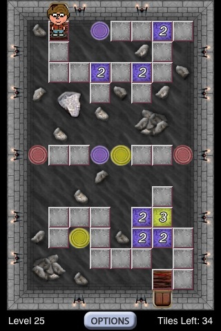 Pathways - EDITORS' CHOICE screenshot four