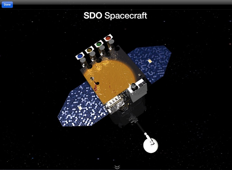 Solar Telescope HD screenshot-3