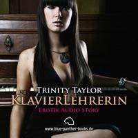 Codes for Die Klavierlehrerin von Trinity Taylor | Erotik Audio Story | Erotisches Hörbuch Hack
