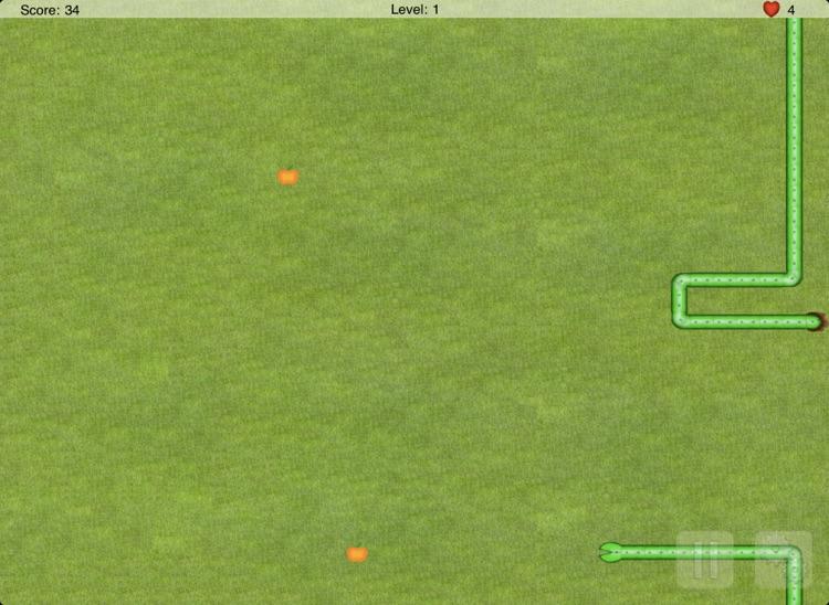Snake Unlimited screenshot-3