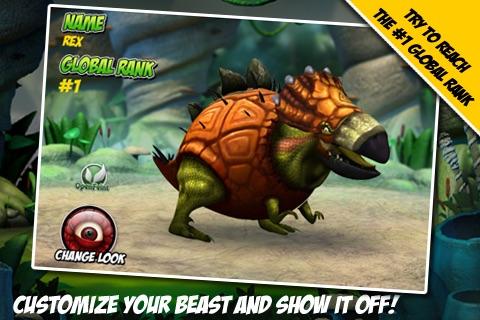 Beast Farmer II: Beasts Unleashed Screenshot