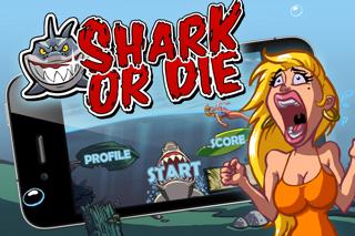 Screenshot #1 pour Shark or Die