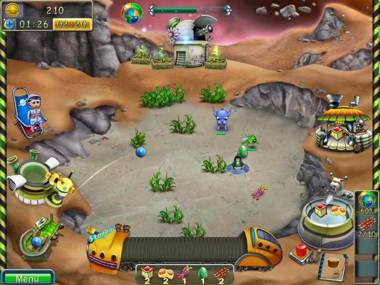 Terrafarmers HD Lite screenshot-3