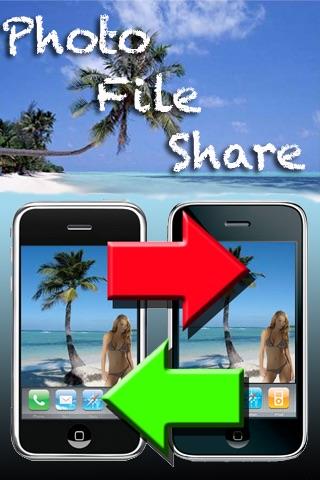 Photo File Share