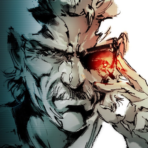 METAL GEAR SOLID TOUCH (US) Review