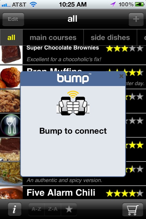 All My Recipes screenshot-4