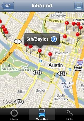 Ride Austin screenshot-3