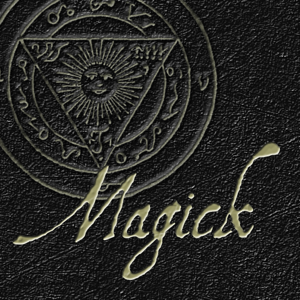 Magick - The Witchcraft spellbook app