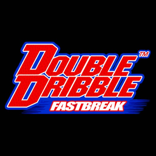 Double Dribble Fastbreak