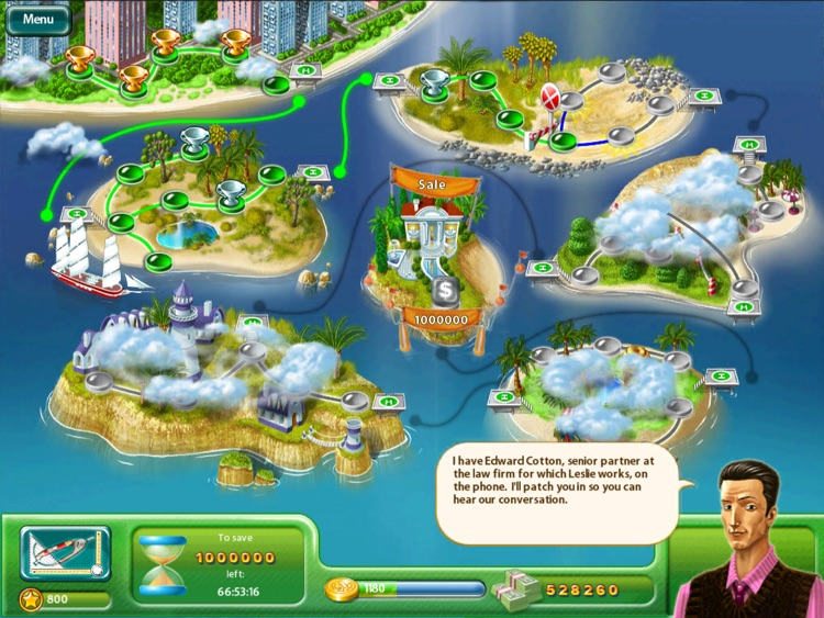 Vacation Mogul HD Lite