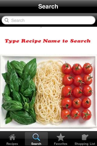 Thai Recipes (Cookbook) screenshot-3