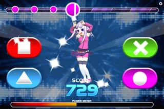 Caramella Girls screenshot1