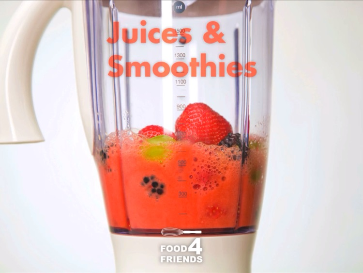 Smoothie Recipes+ Lite